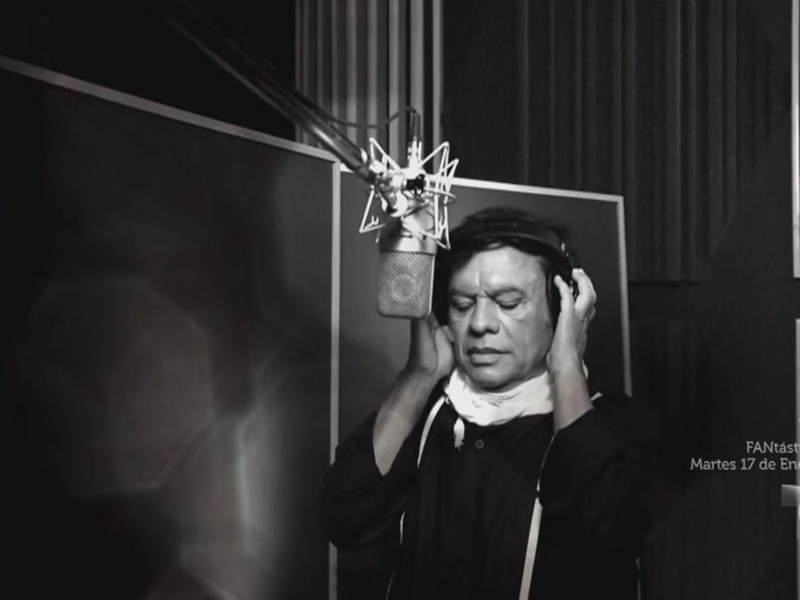 Video musical de Querida de Juan Gabriel