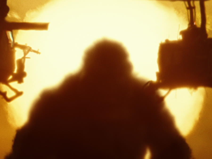 """Mira un clip de la película """"Kong: Skull Island"""""""