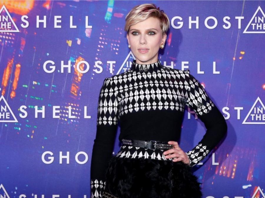 """""""Ghost in the Shell"""", el estreno más esperado del cine"""