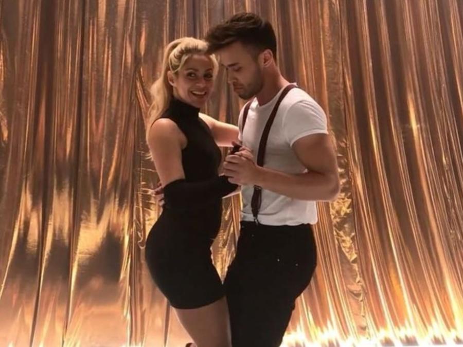 Aprende a bailar bachata con Shakira y Prince Royce (VIDEO)