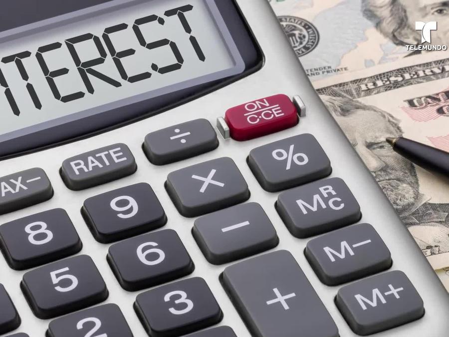Antes de pedir un préstamo, mira esto