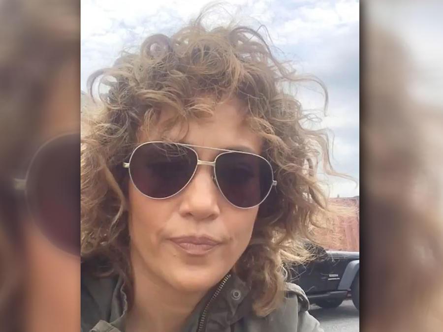 Con este video Jennifer Lopez apoya a los inmigrantes