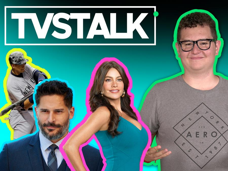 TV Stalk: parejas románticas