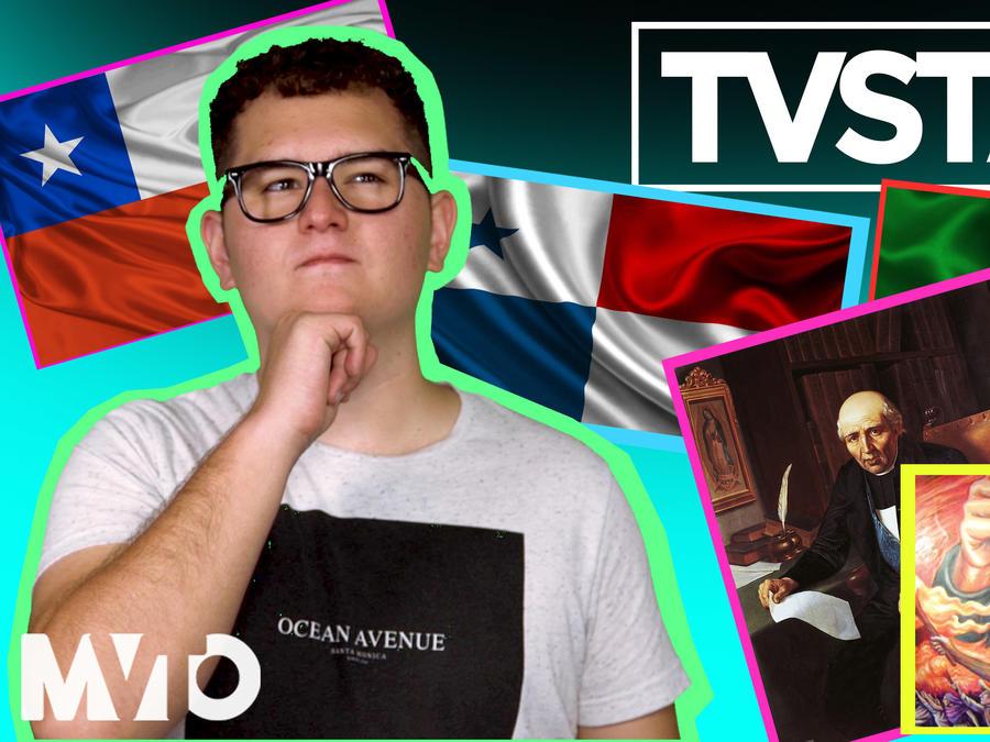 TV Stalk: Herencia Hispana