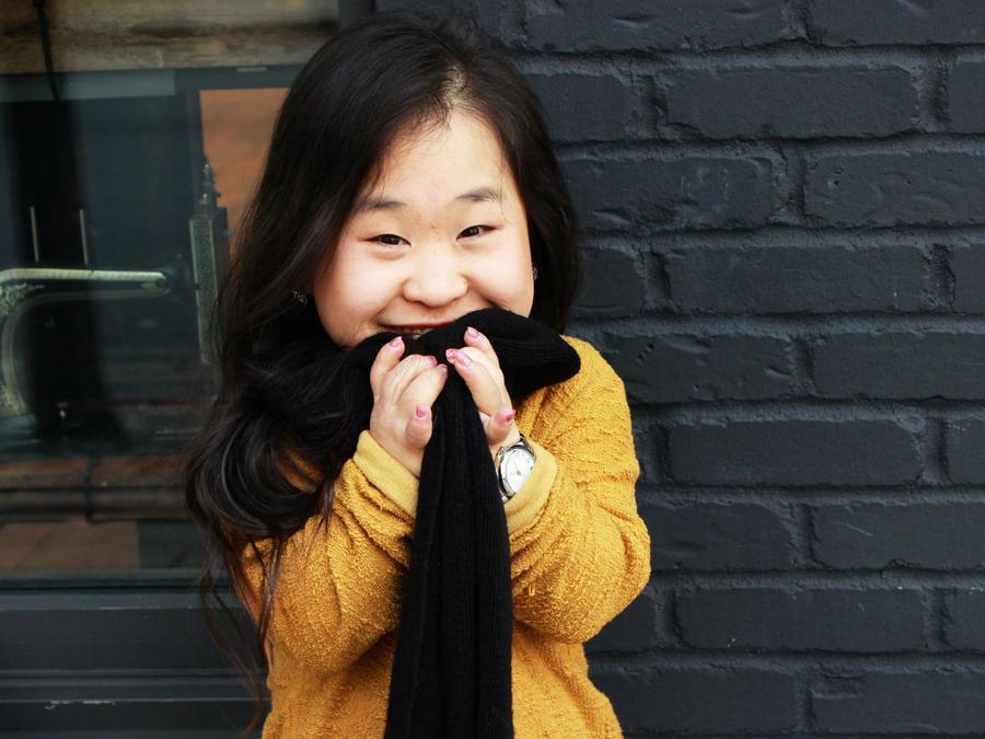 Doris Jeong