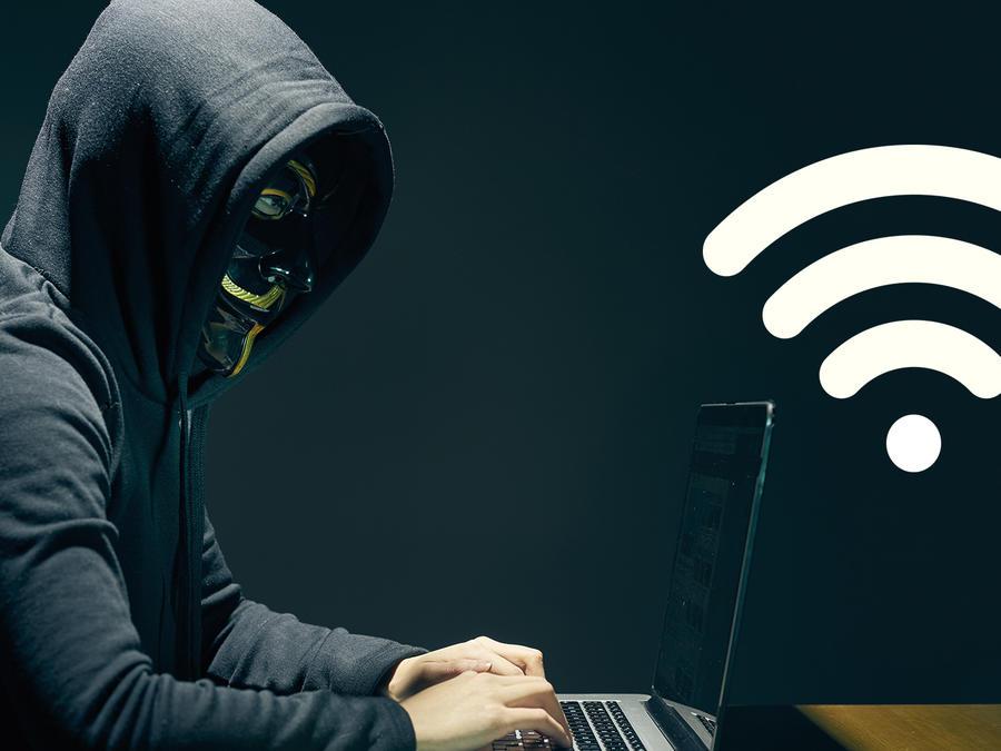 El WiFi ya no es una red segura