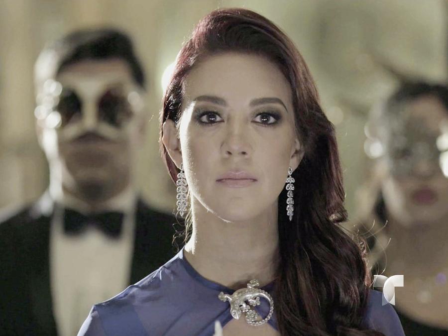 Fernanda Castillo En Enemigo Íntimo