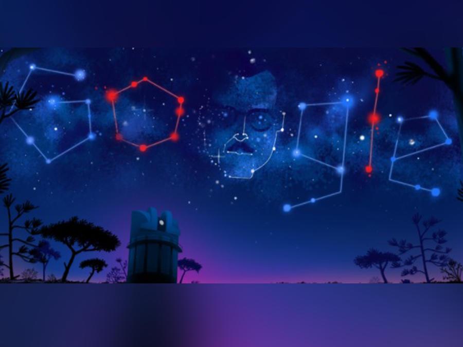 Conoce al astrónomo mexicano, Guillermo Haro