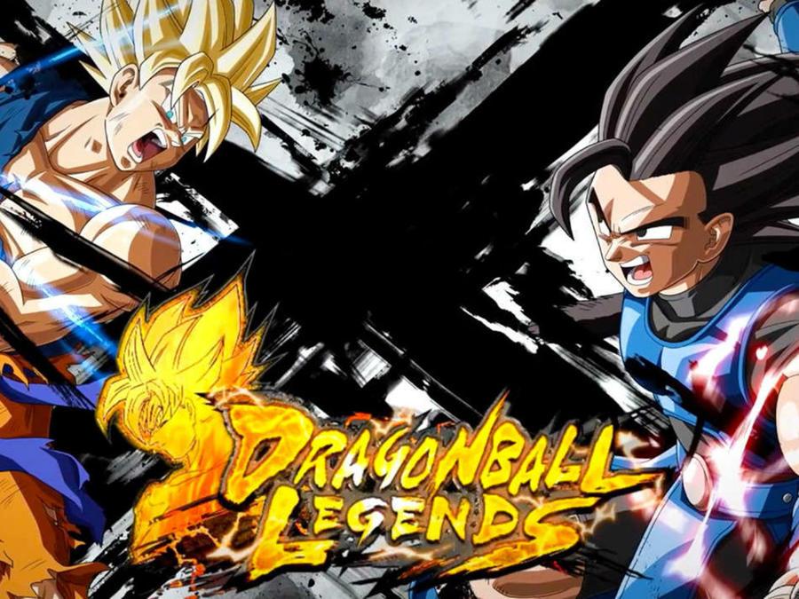Promo Dragon Ball Legends