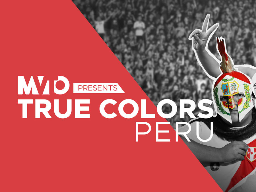 True Colors: Peru
