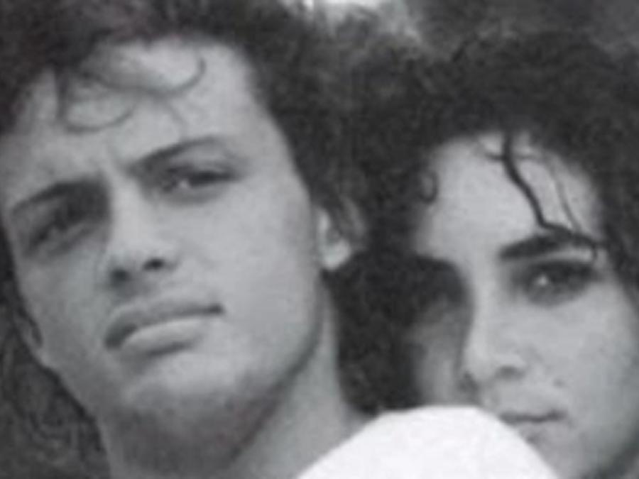 Luis Miguel y Mariana Yazbek