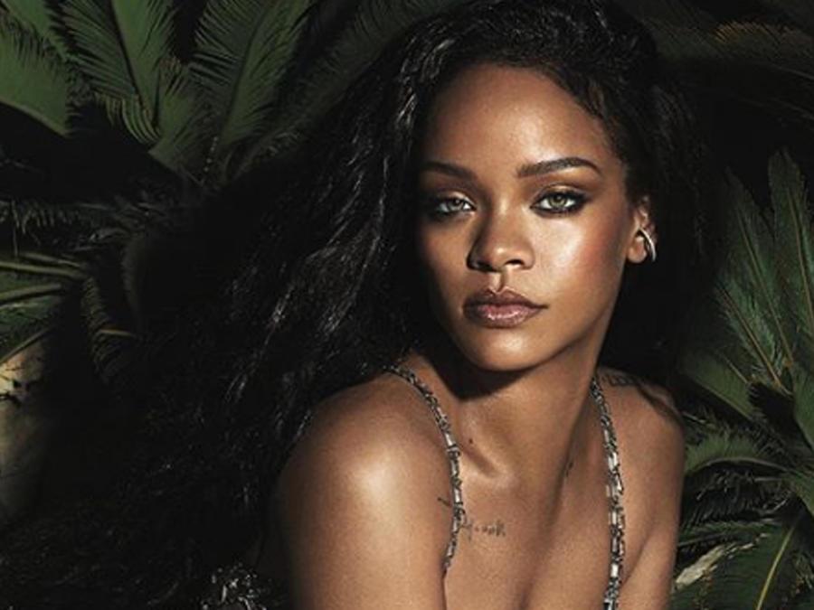 Rihanna quiere comprar un equipo de fútbol inglés  fc06bb282cf8e