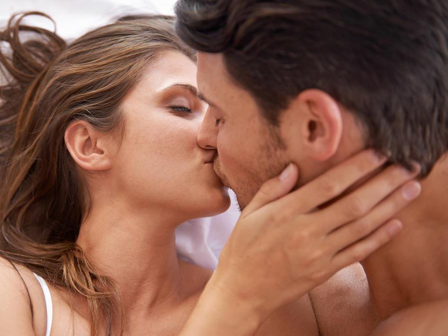 ¿Tener sexo fomenta la pérdida de peso?