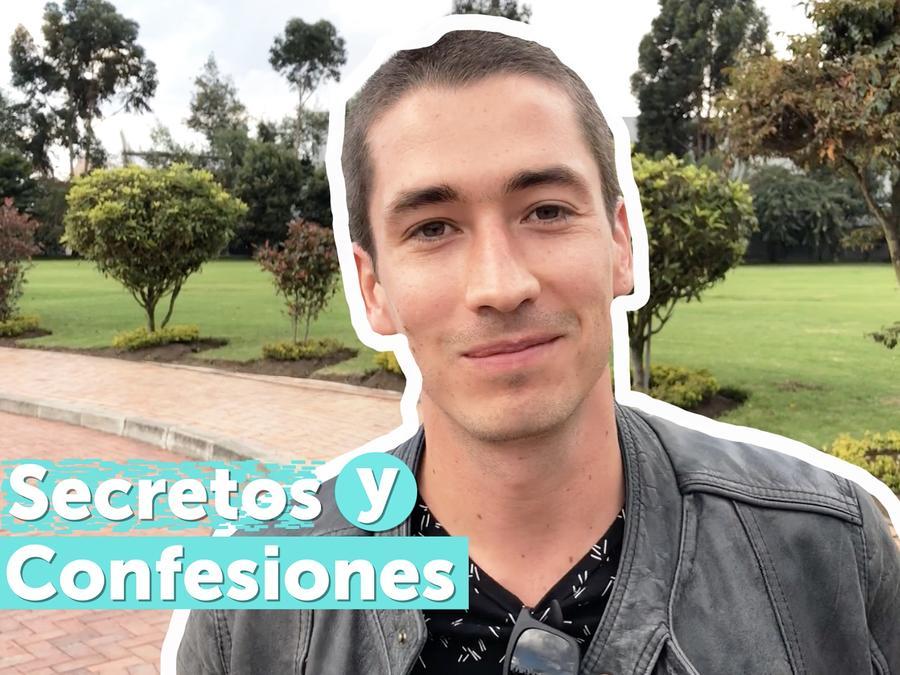 Juan Pablo Urrego en Sin Senos Sí Hay Paraíso 3