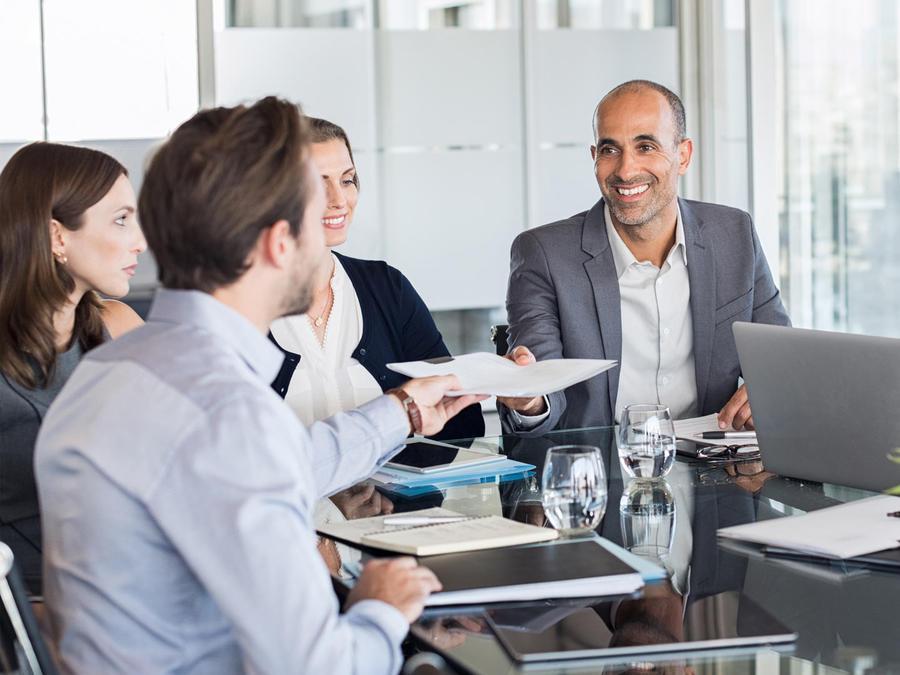 Las reuniones tumultuosas serían menos productivas