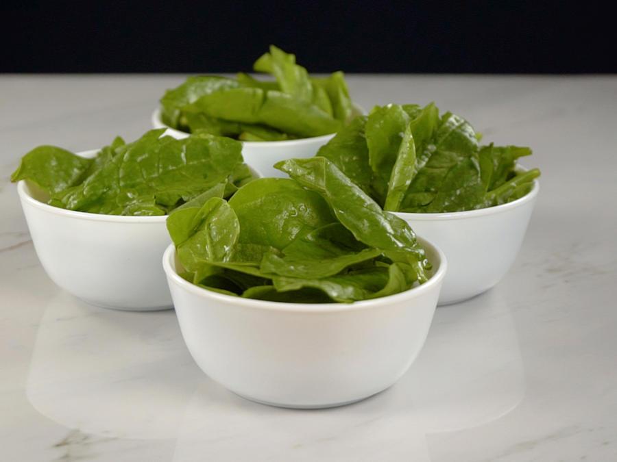 Cuántas calorías tienen tus frutas y vegetales favoritos