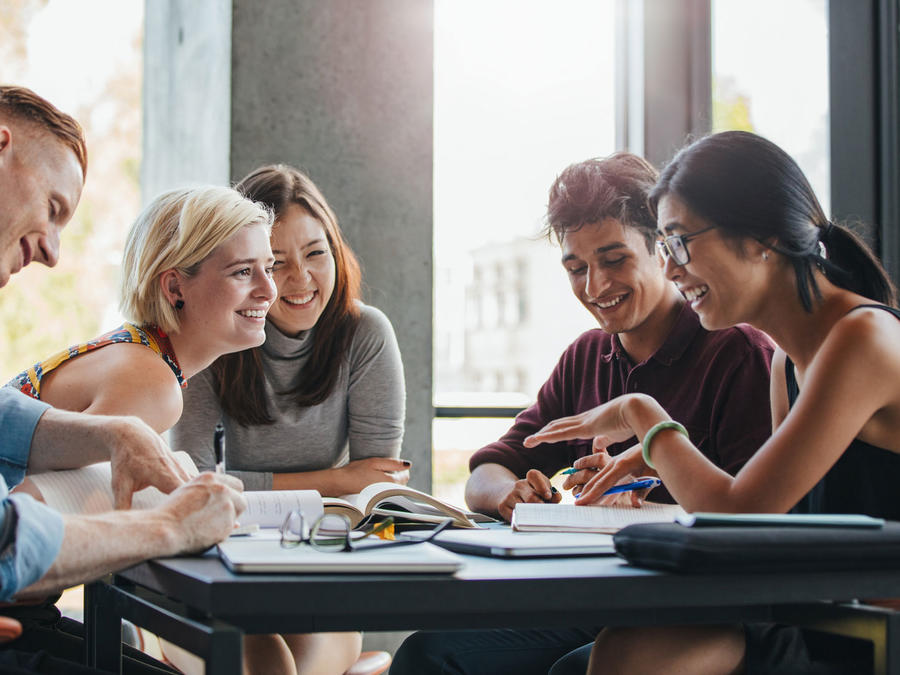 Los 5 mejores community colleges en 2018
