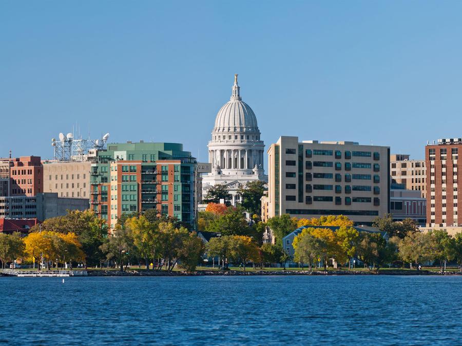 5 excelentes ciudades para comenzar una carrera