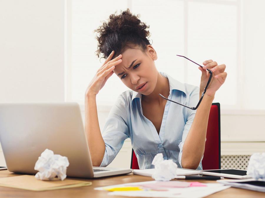 5 factores que harían estragos con tu productividad