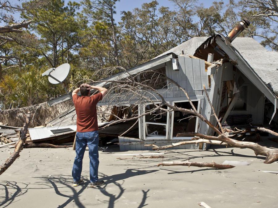 7 tips esenciales, después de un huracán