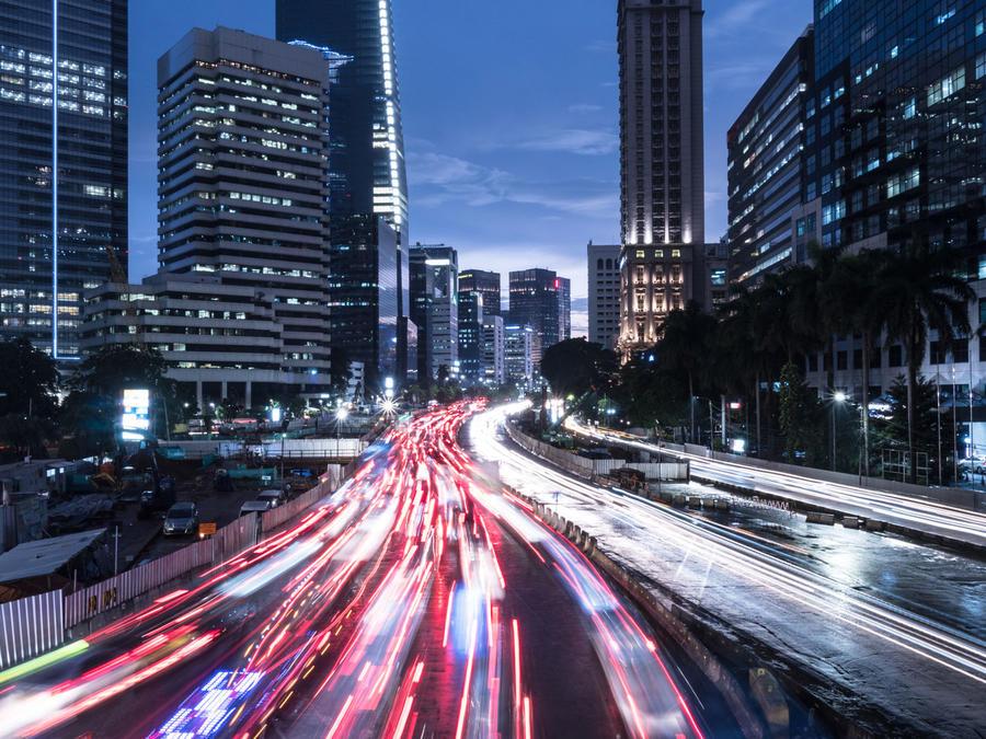 Las ciudades que más rápido están creciendo, en EEUU