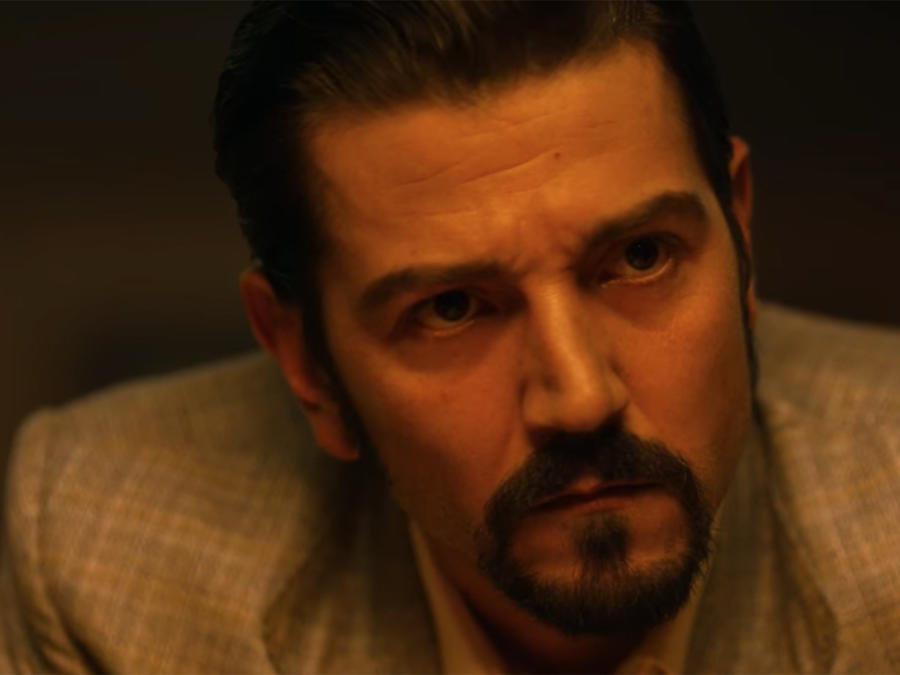 """Watch The Trailer for """"Narcos: Mexico"""""""