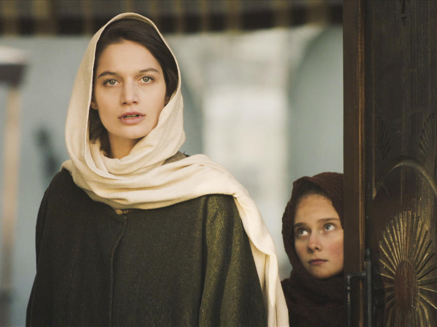 La Sultana Fariyhe en La Sultana