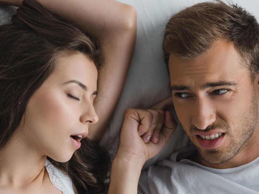 Atención mujeres: roncar afectaría el corazón