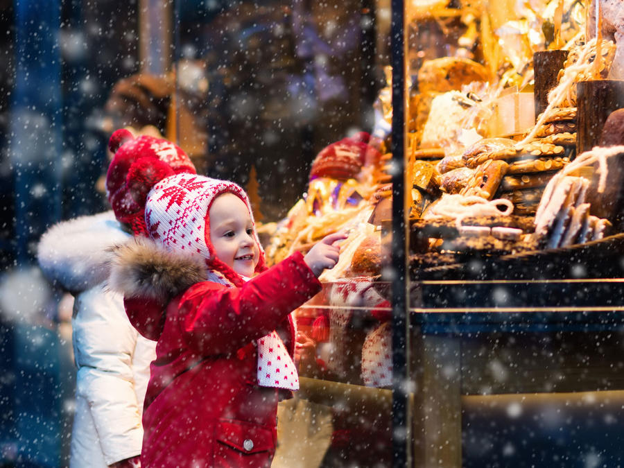 5 pequeñas ciudades para visitar en Navidad