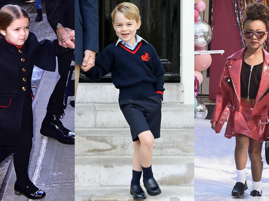 Bebés fashion