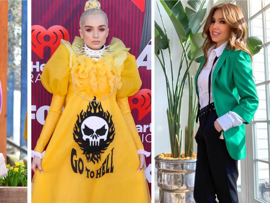 Kate Middleton, Poppy y Thalía
