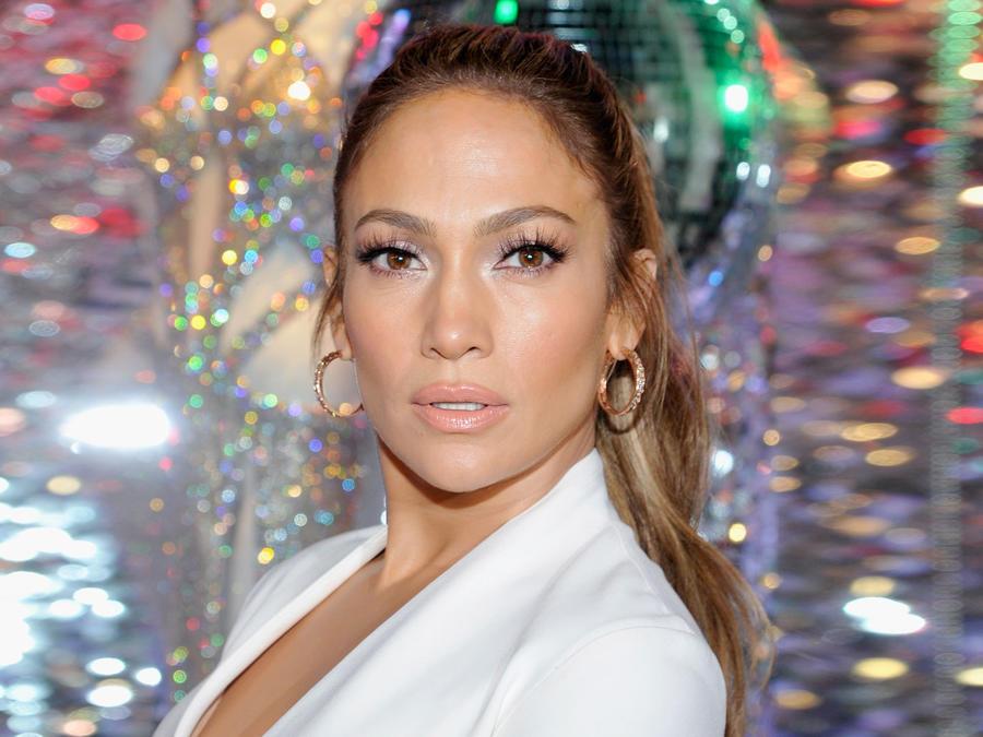 Jennifer Lopez y sus negocios