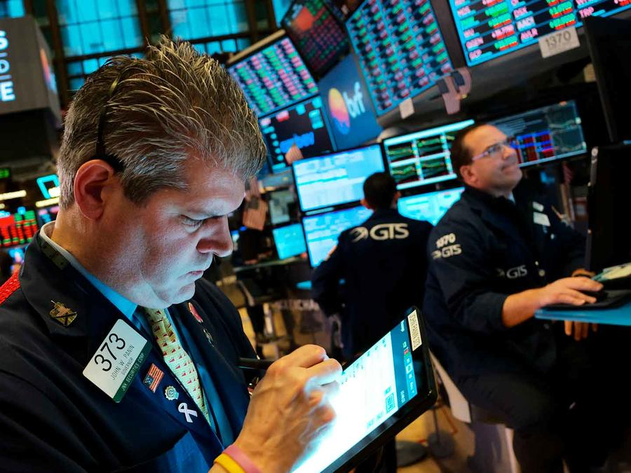 Bolsa de valores