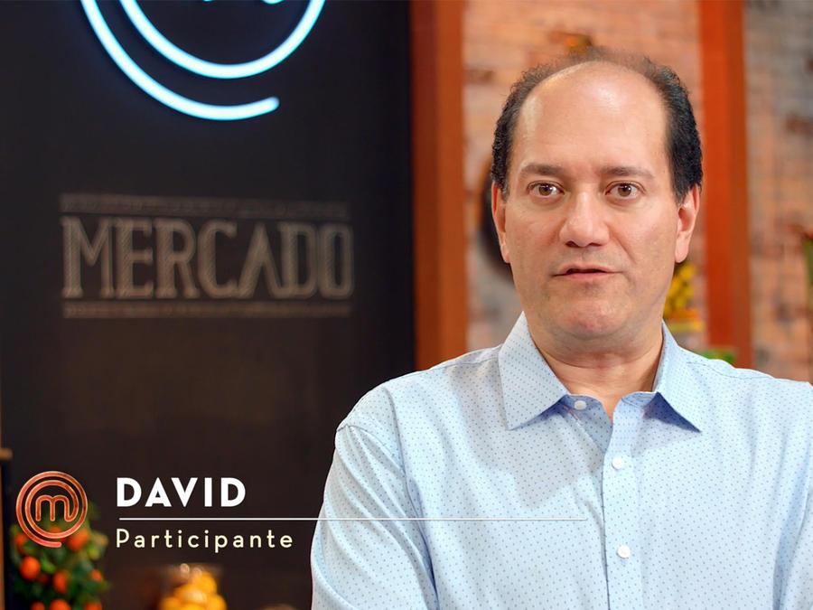 David Nochebuena habla de su experiencia en MCL2
