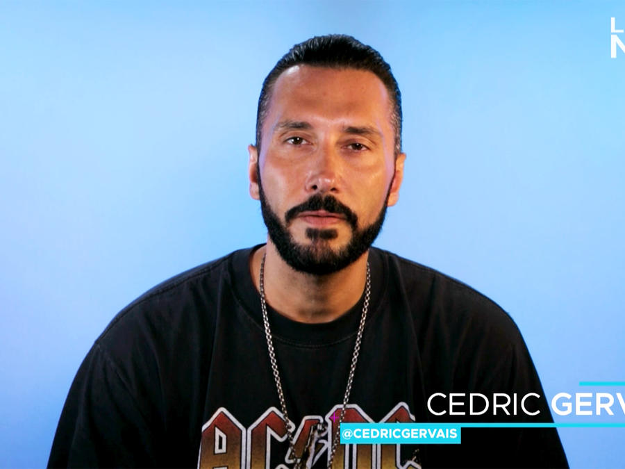 Cedric Gervais in interview with Latinx Now!