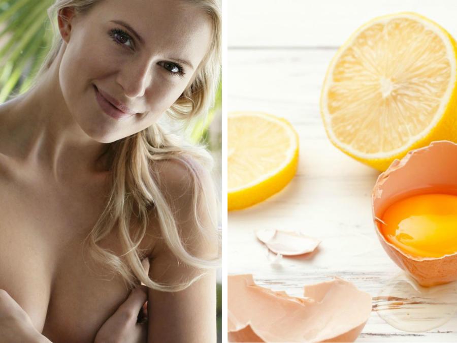 Tips para reafirmar los senos