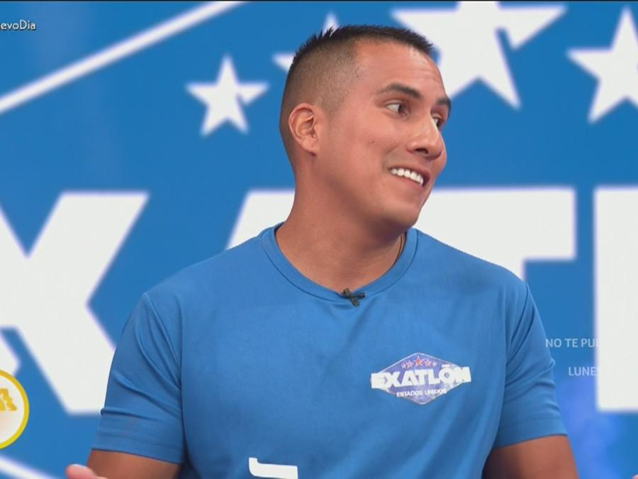 Javier Lucero