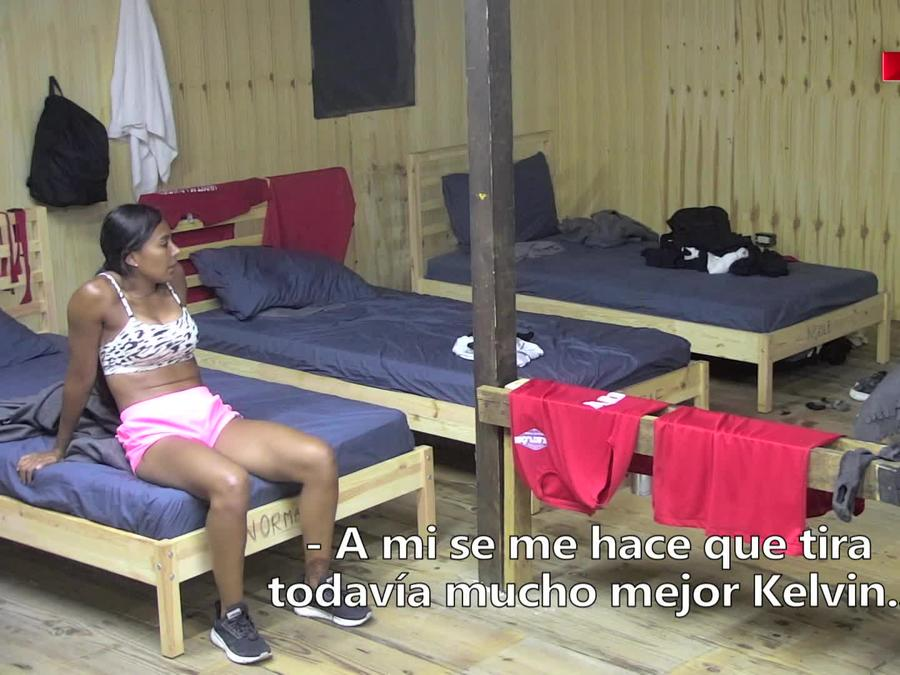 Aridt y Famosos hablan de Denisse y Tavo