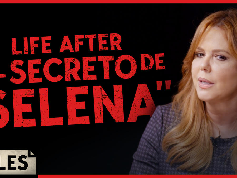 "Latinx Now! The Files: Life After ""El Secreto de Selena"""
