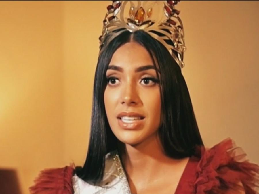 Fabiana Hurtado, Miss Bolivia, Miss Universo 2019