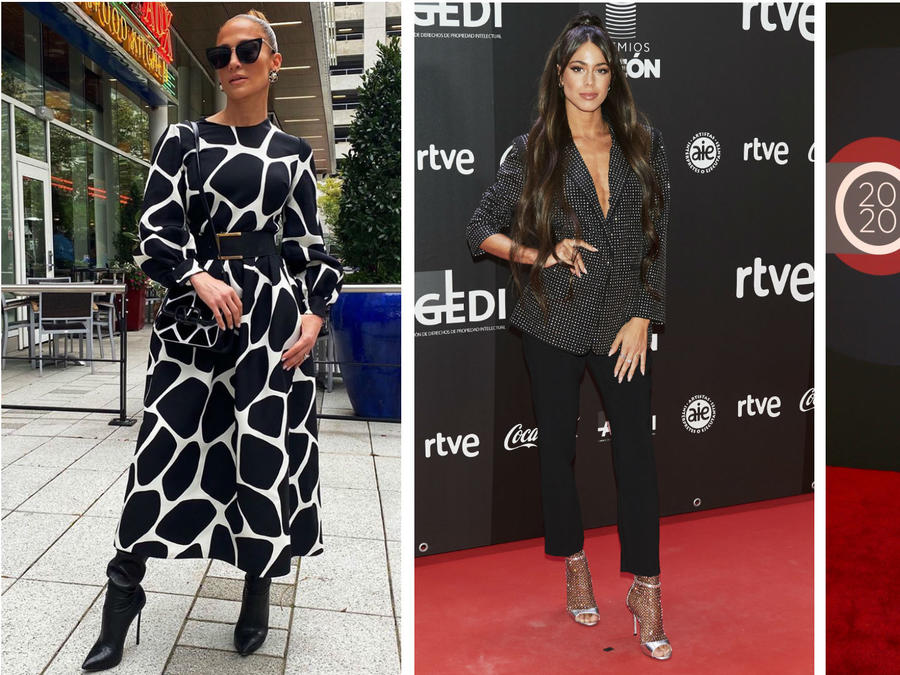 Jennifer Lopez, Tini Stoessel y Kate del Castillo