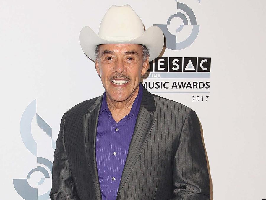 Pedro Rivera Latin Music Awards