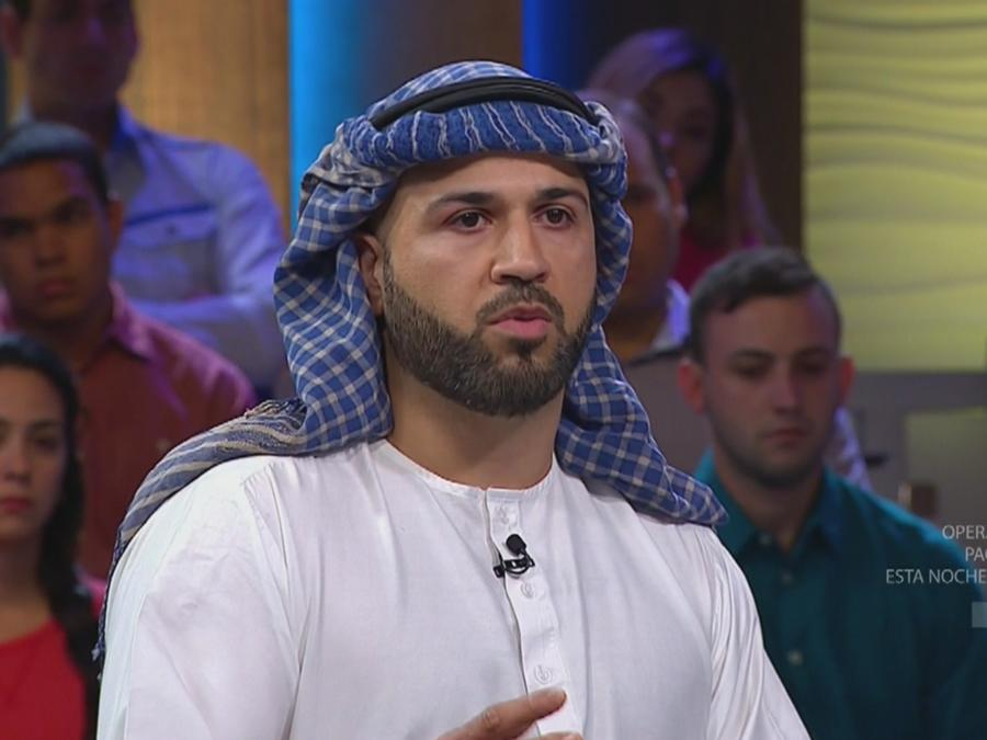 Mi negocio es zona libre de creencias islámicas