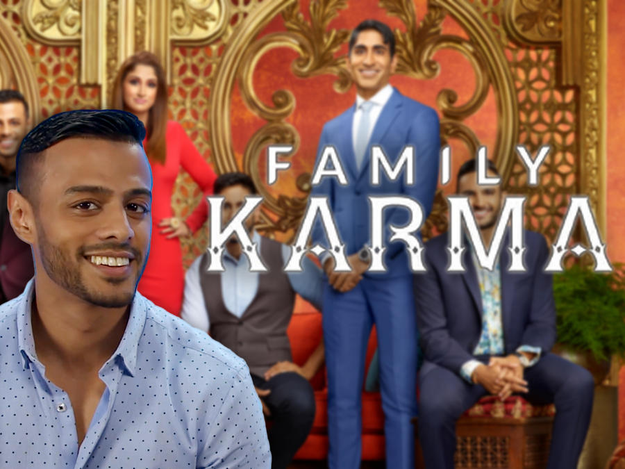Family Karma: Meet Monica Vaswani and Brian Benni