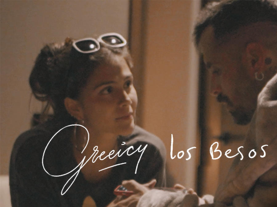 """""""Los Besos"""" by Greeicy is The Feel-Good Song for Staying In 
