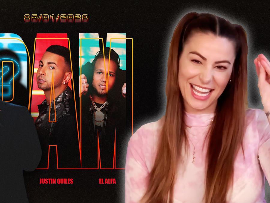 New Music Drop: Pam, Justin Quiles, Daddy Yankee, El Alfa