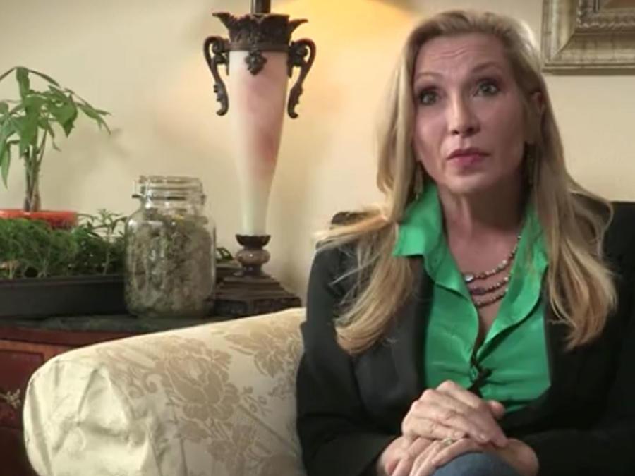 Cheryl Shurman