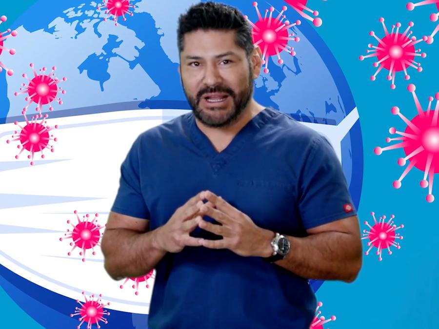 Doctor Daniel Linares