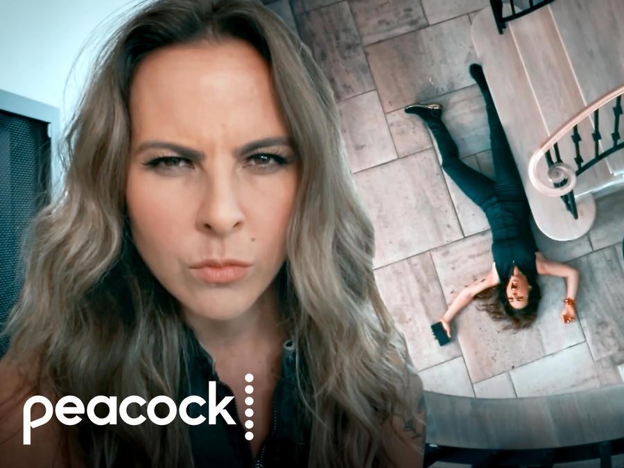 Kate del Castillo, Peacock TV