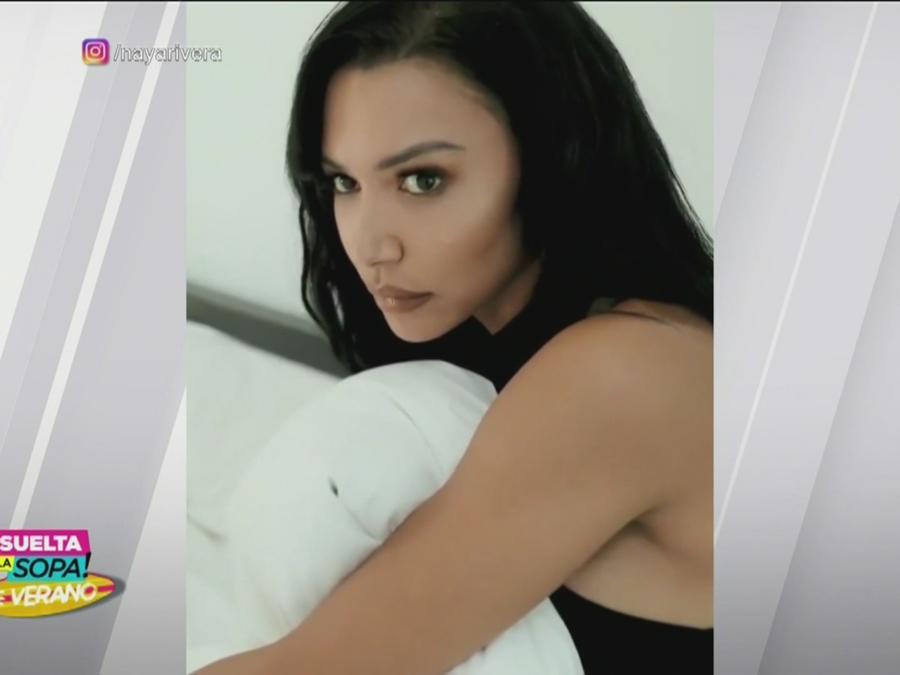 Naya Rivera: revelan resultados de la autopsia